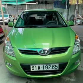 Hyundai I20 1.4AT